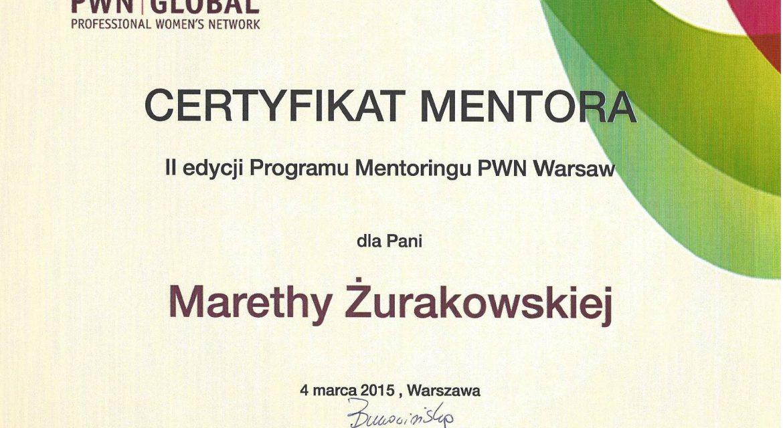 Trzecia edycja programu mentoringowego przednami. Czym jest mentoring aczym coaching?