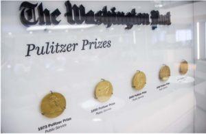 Washington Post Pulitzer